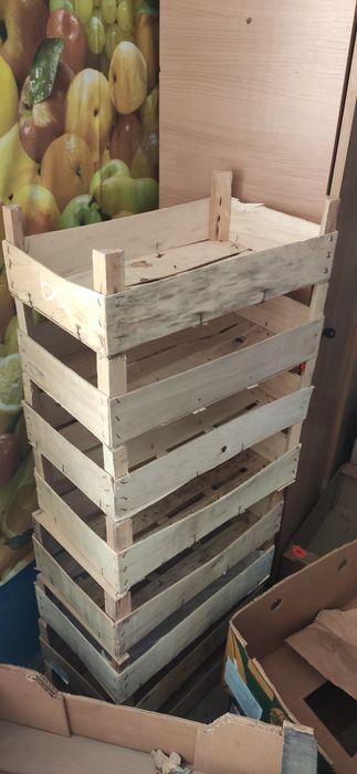 Деревяні ящики місткість 7кг Моршин - изображение 1