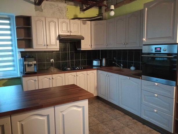 Meble kuchenne szafki kuchnia witryna