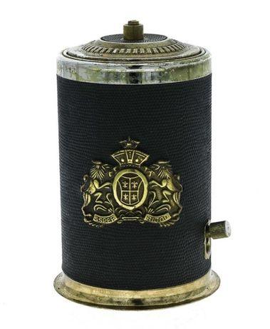 Cigarreira vintage