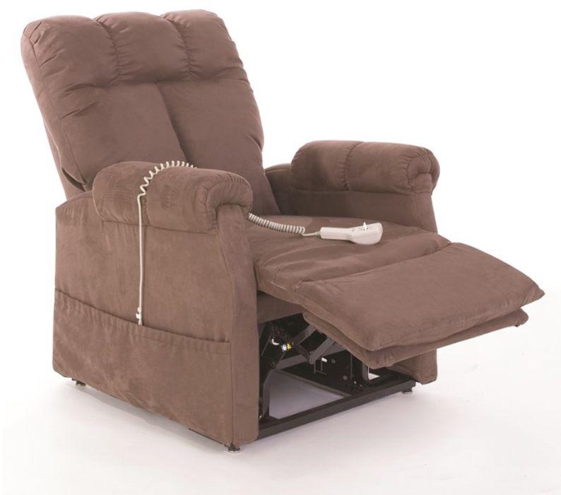 fotel pionizujący elektryczny Lift Chair LC101 Łódź - image 1