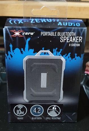 Głośnik bezprzewodowy Bluetooth X-ZERO NOWY