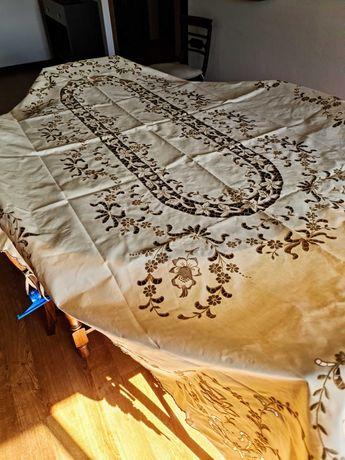 Bordado da Madeira - toalha