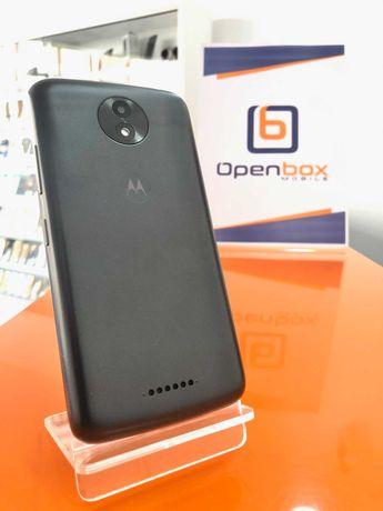 Motorola Moto C Plus 1GB RAM 16GB Preto B - Garantia 12 meses