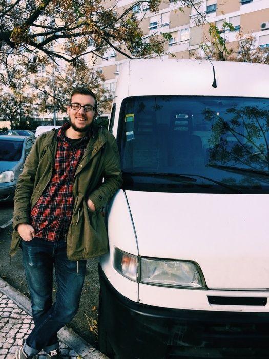 Low-Cost EasyMudanças e transportes Moscavide E Portela - imagem 1