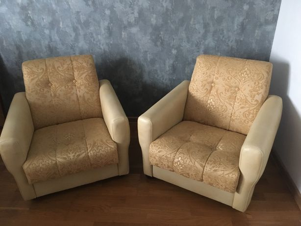 Kanapa i fotele