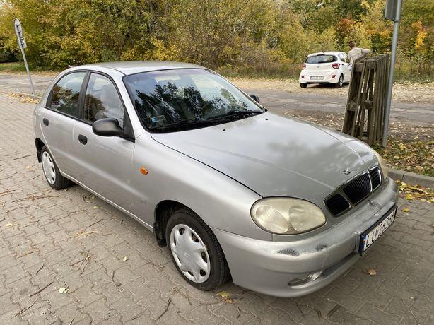 Daewoo Lanos 1.5 B 1999r.