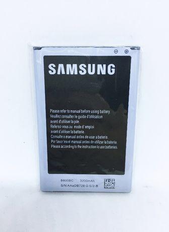 Bateria Original Samsung Galaxy Note 3 - Nova