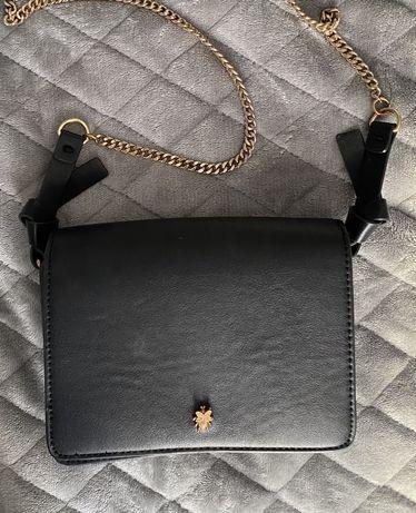Сумка Zara черная