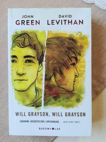 Will Grayson, Will Grayson John Green