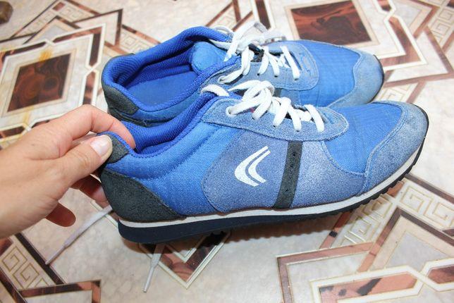 Кроссовки 34 размер обувь кросовки Clarks