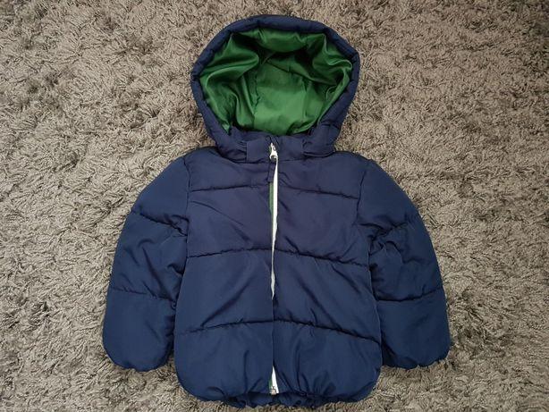 Курточка h&m 1 2 3 года 12-18 месяцев