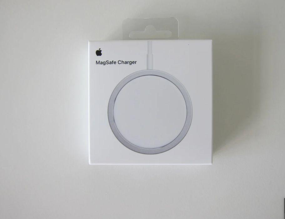 Магнитная зарядка Apple MagSafe Харьков - изображение 1