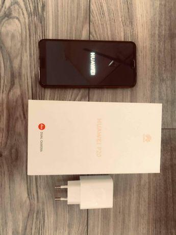Huawei P 20 stan usługi Google