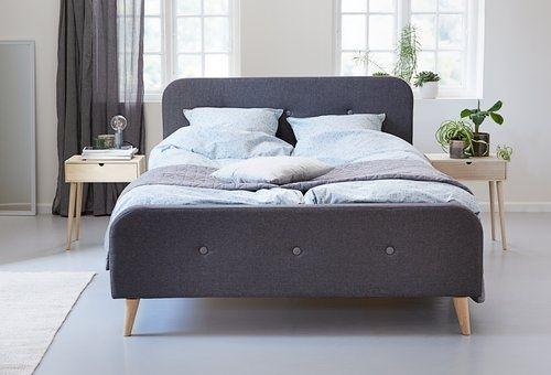 Łóżko 140 x200 stan idealny