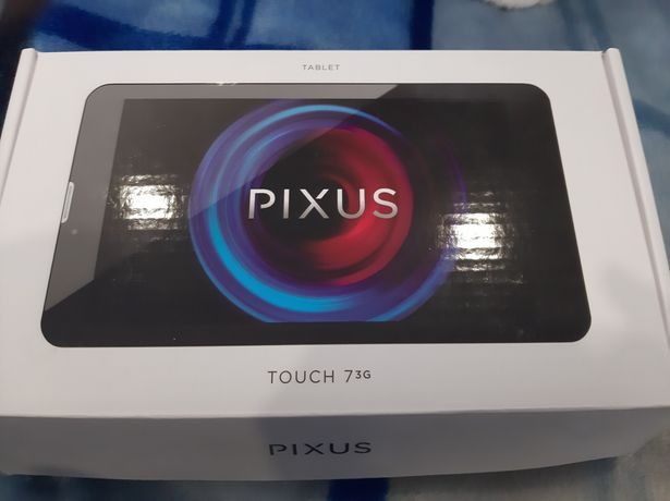 Pixus 7 3g