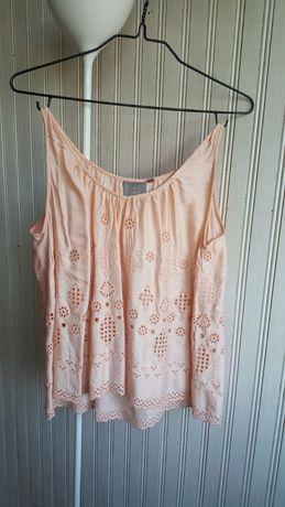 Vanessa Virginia zdobiona bluzka 40 L