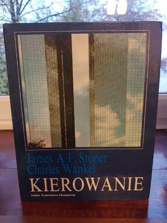 Kierowanie - J.A.F. Stoner, C. Wankkel