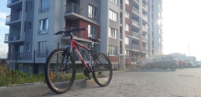 Велосипед ровер вело вєлік velo байк bike