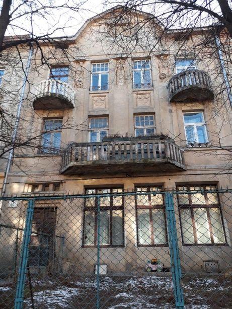 3 кім.квартира вул.Грушевського