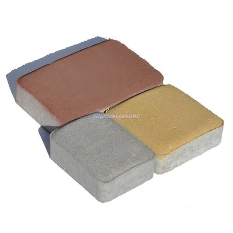 Тротуарная плитка и бетонные изделия Днепр и область с доставкой