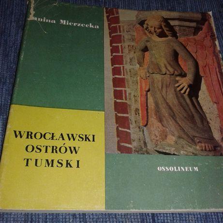 Wrocławski Ostrów Tumski