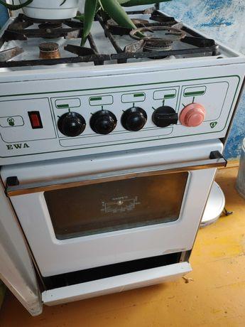 Kuchenka gazowa Ewa