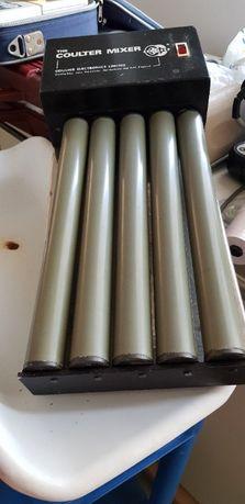 Agitador tubos laboratório