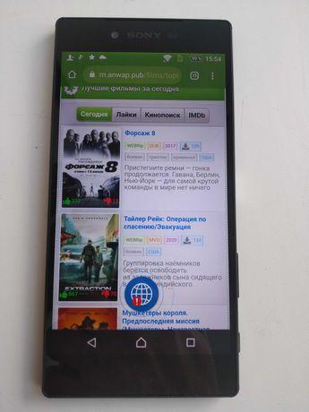 Sony Xperia Z5 Premium (ИДЕАЛ! 5 мес. Разбита задняя крышка корпуса)