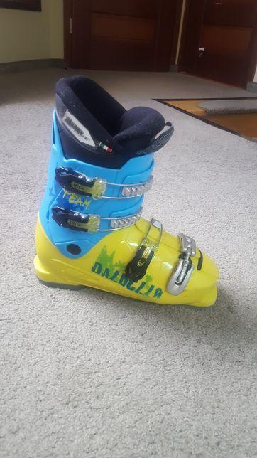Buty narciarskie Dalbello 25cm wkładka