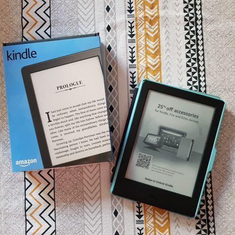 Kindle Amazon Czytnik e-book BDB stan