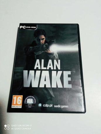 Alan Wake Pc . Stan bdb