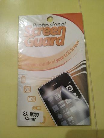 Szkło hartowane do Samsung Galaxy S3