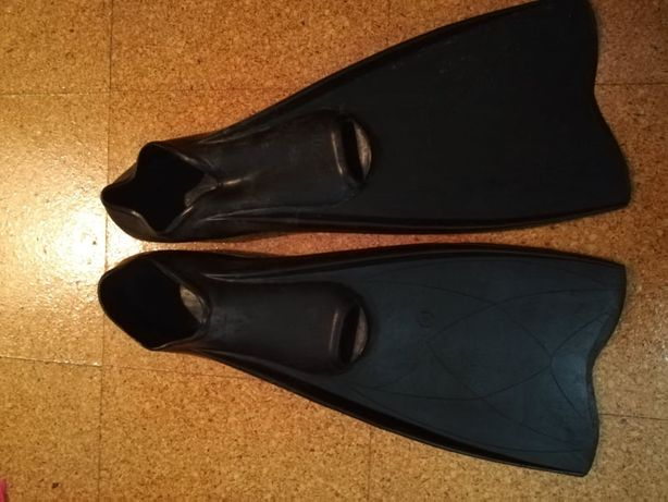 Barbatanas Simotal