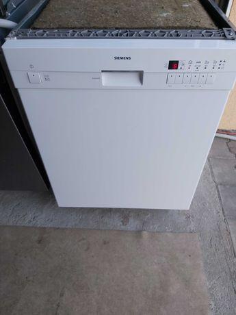 Zmywarka Siemens 60cm podblatowa, biała, AquaStop