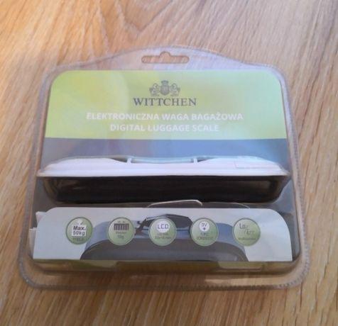 Waga bagażowa Wittchen