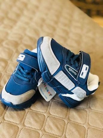 Знижка!!! Нові кросівки, 250 грн.