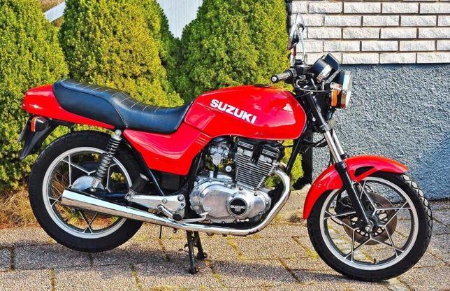 Suzuki gsx 250 на запчасти