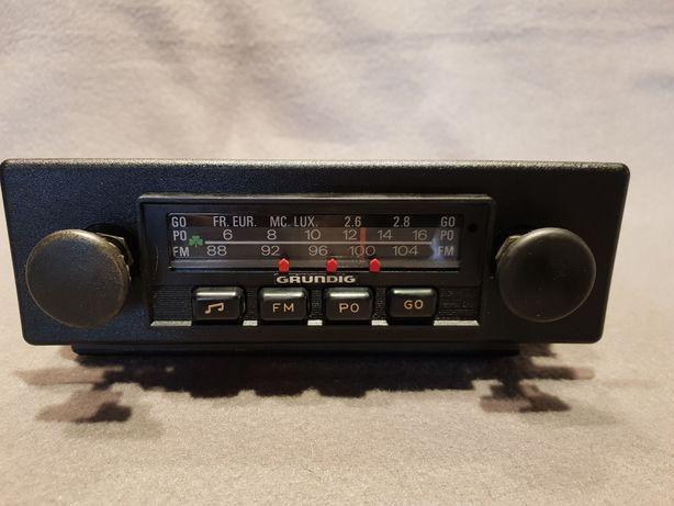 Auto radio para carros anos 60/70 jipes BJ40 e carochas