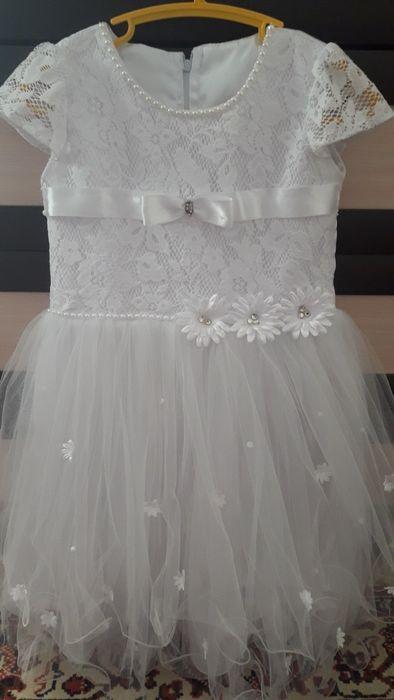 Продам нарядное платье Запорожье - изображение 1