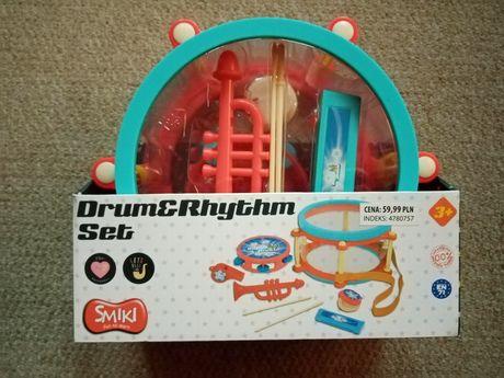 Smiki nowy zestaw instrumentów dla dzieci 6 szt.
