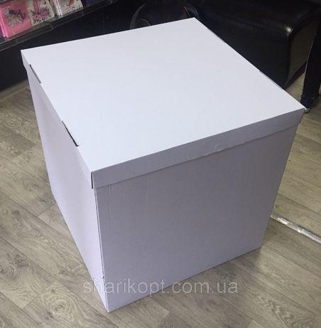 Коробка-сюрприз для Воздушны шаров! Коробка для Подарка!