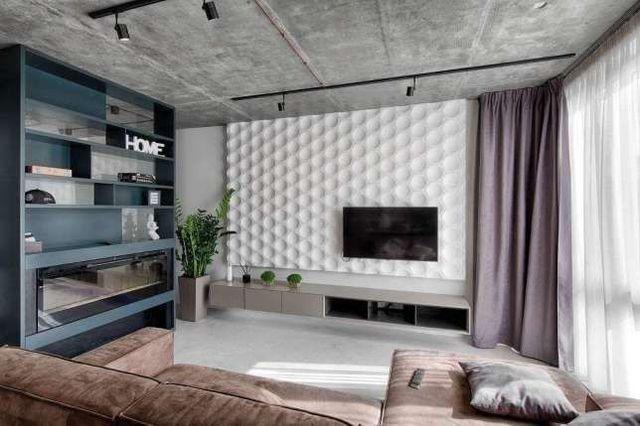 Ямская 52 | Аренда крутой квартиры в новом доме, 1 спальня кухня