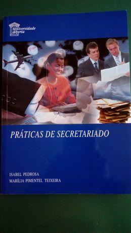 Práticas de secretariado