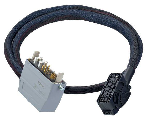 Produkcja wiązek elektrycznych / kompleksowa obróbka przewodów