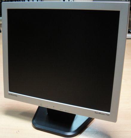 Монитор Samsung SyncMaster 710V