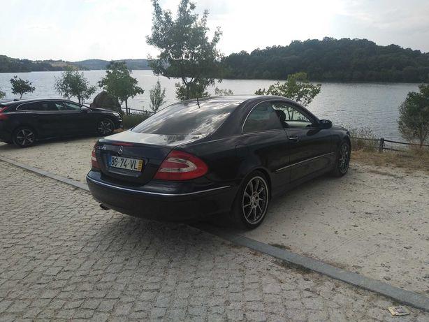 Mercedes CLK320 GPL