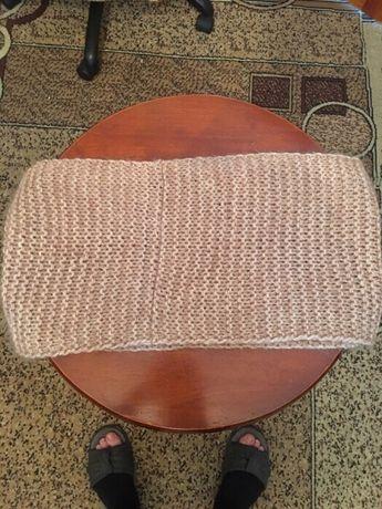 Продам шарф шерсть-акрил