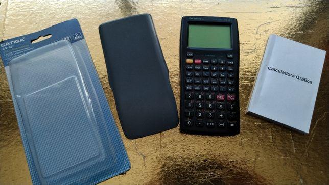 Calculadora Gráfica Científica Catiga CS-121 - Portes de envio incluid
