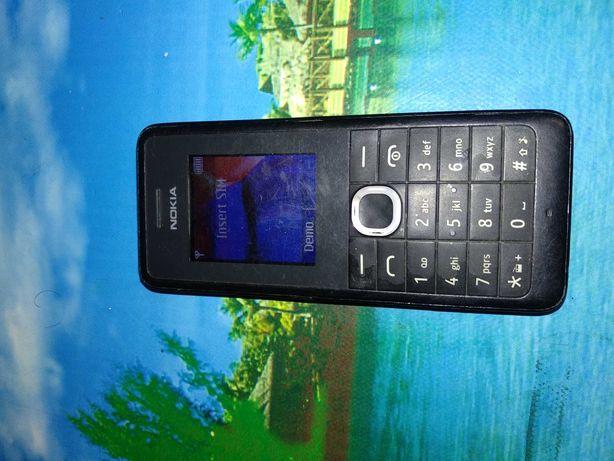 Nokia кнопочна /