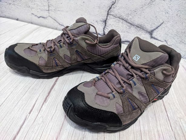 Кроссовки-ботинки Salomon Escambia 2 GTX. Оригинал!!!